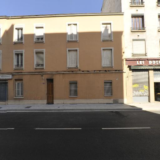 Lacheret Arnaud - Conseil en organisation et gestion - Villeurbanne