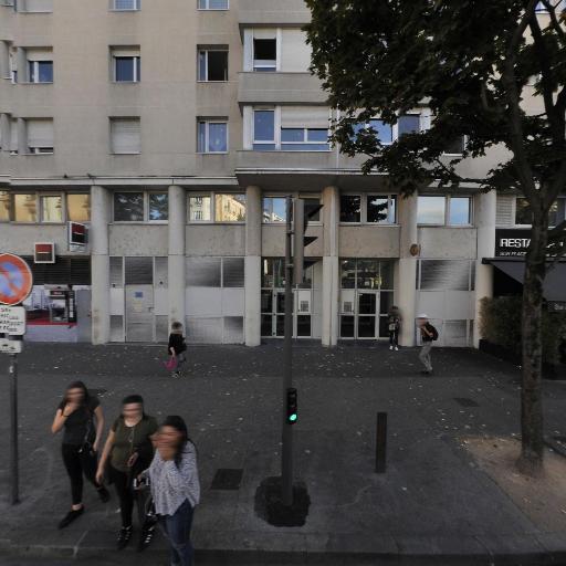 Lyon-is-ai - Associations de consommateurs et d'usagers - Villeurbanne