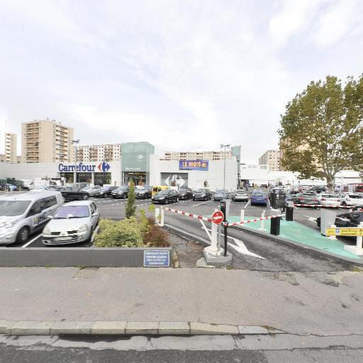 Carrefour Banque - Courtier financier - Villeurbanne