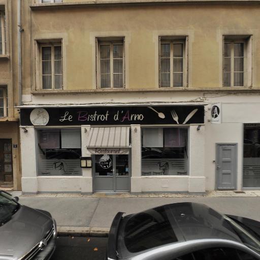 L'abri du Dragon - Restaurant - Lyon
