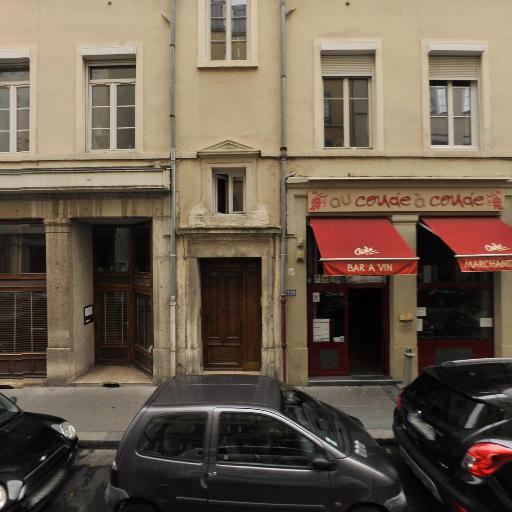 Lodge Up - Administrateur de biens - Lyon