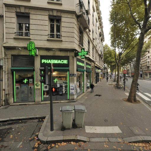 Pharmacie Givaudan Mercier - Pharmacie - Lyon
