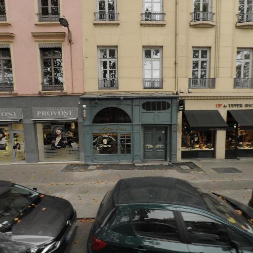 Up Patimoine - Gestion de patrimoine - Lyon