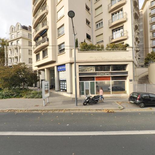 M. Allard Latour Jean-Marc - Parking public - Lyon