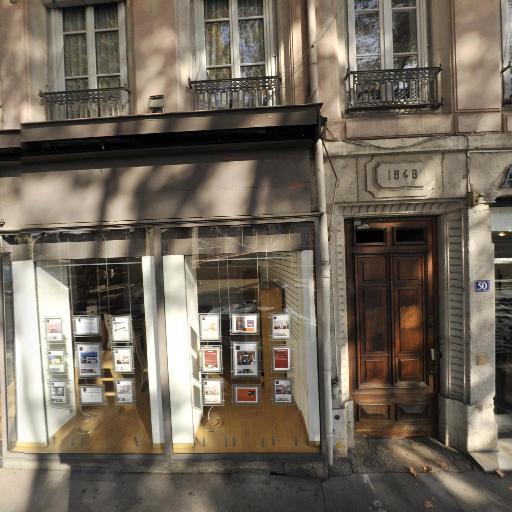 Arc Coiffure - Coiffeur - Lyon
