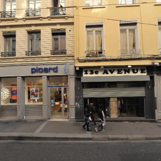 Picard - Surgelés - Lyon