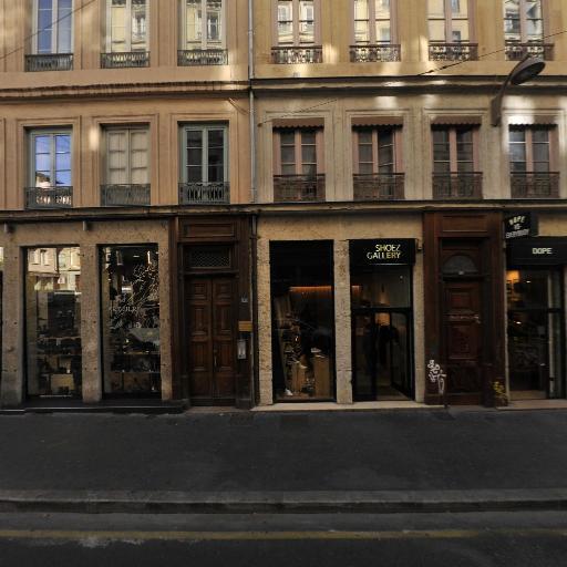 Efficity - Fèvre Christel - Mandataire immobilier - Lyon