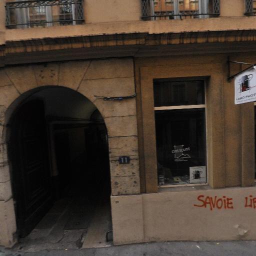 L'Annonciade - Location de bureaux équipés - Lyon