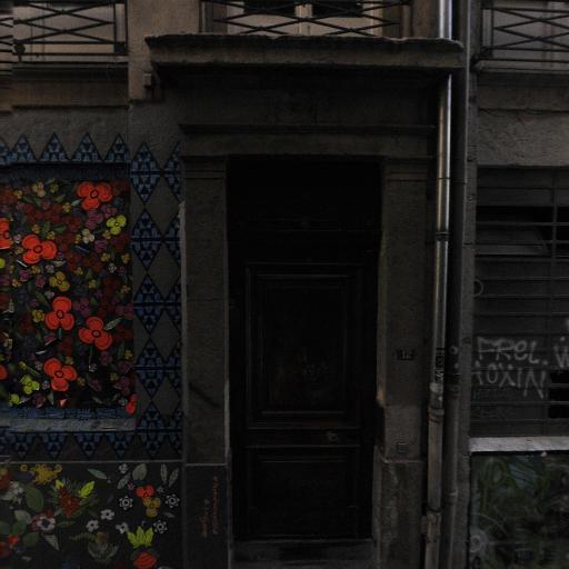 Fluxus - Bijouterie fantaisie - Lyon