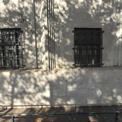 Association Des Anciens Eleves De L'Enseignement Textile De Lyon - Maison de quartier et des jeunes - Lyon