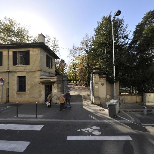 Villa Gillet - Musée - Lyon
