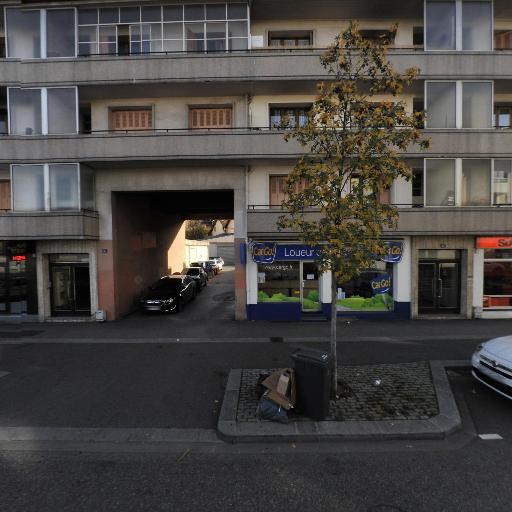 S-m-i-p Rhône Alpes - Mutuelle - Annecy