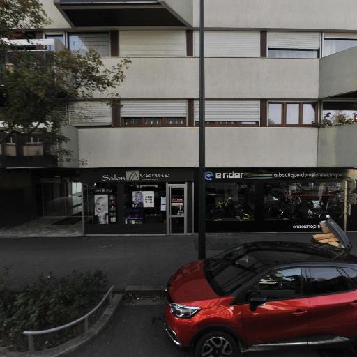 C.f.d.p - Société d'assurance - Annecy