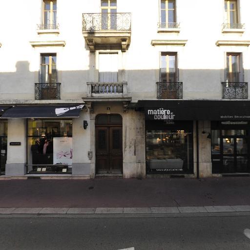 Matière Et Couleur - Décorateur - Annecy