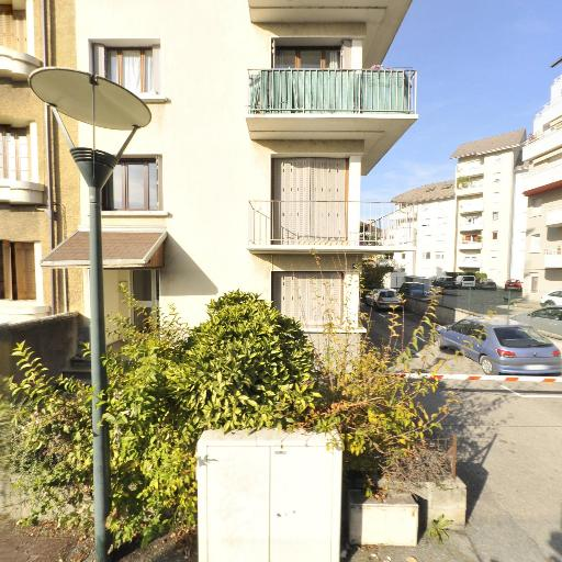 Visualis - Agence immobilière - Annecy