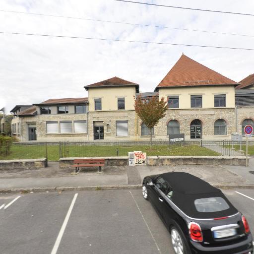 B2ec - Bureau d'études - Besançon