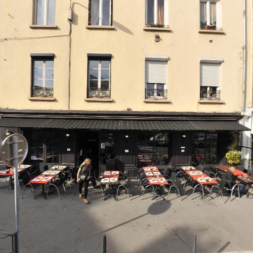 Thieffine Angèle - Restaurant - Lyon