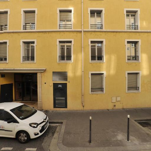Vial Aubey Florence - Psychanalyste - Lyon