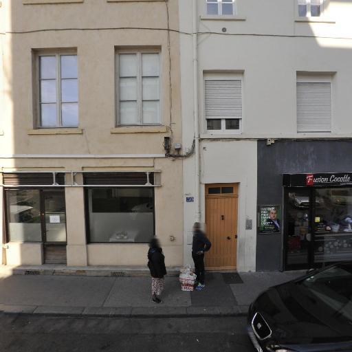 Fusion Cocotte et Wok - Restaurant - Lyon
