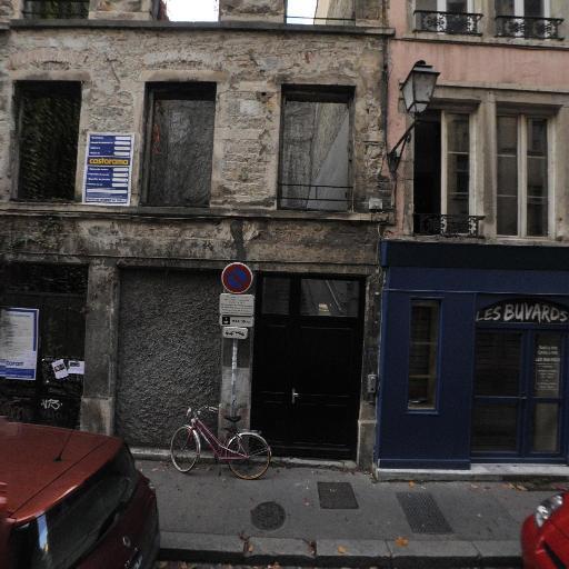 MS Mis En Scène - Décorateur - Lyon