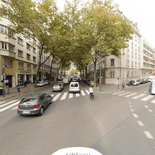 Taxiway Eurl - Taxi - Lyon