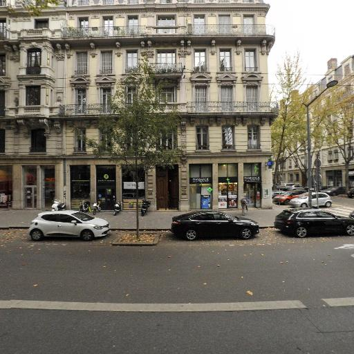 Pharmacie de la Préfecture - Pharmacie - Lyon