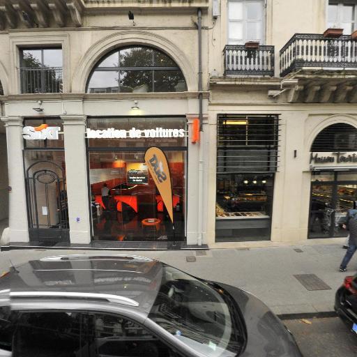 Sixt - Location d'automobiles de tourisme et d'utilitaires - Lyon
