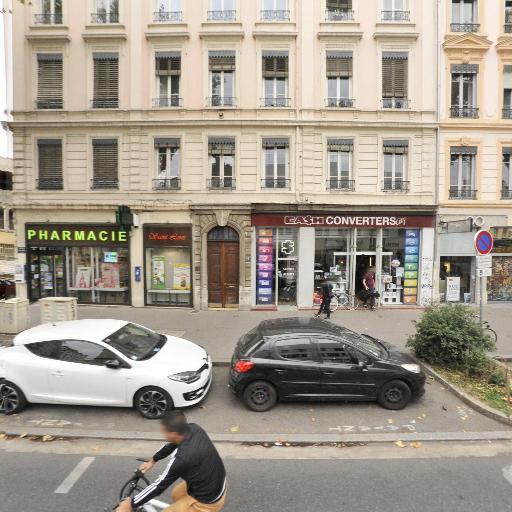 Pharmacie Saint Louis - Pharmacie - Lyon