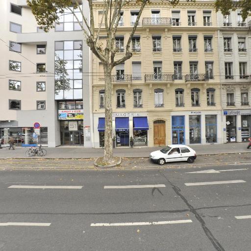 Téléconnection - Entreprise d'électricité générale - Lyon