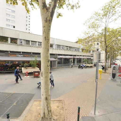 Pharmacie Gambetta - Pharmacie - Lyon
