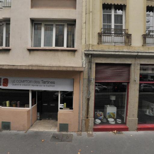 Burdy Clément Pascale - Avocat - Lyon