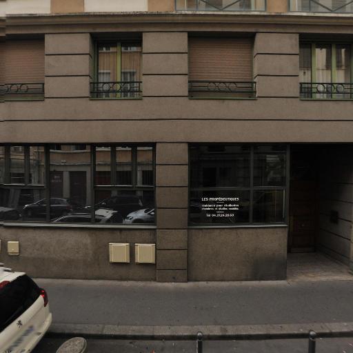 Les Propedeutiques - Résidence étudiante - Lyon