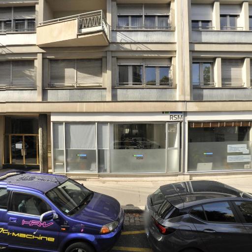 Lepiston.fr - Concessionnaire automobile - Lyon