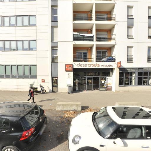 Appart'City Lyon Vaise St Cyr - Hôtel - Lyon