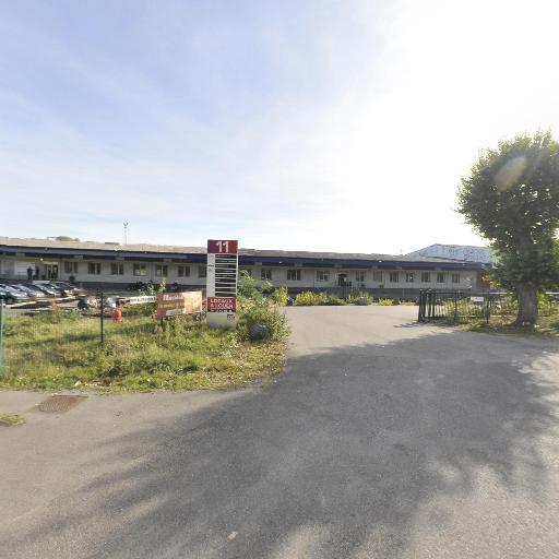 Comité D'Entreprise SNCF - Transport ferroviaire - Lyon