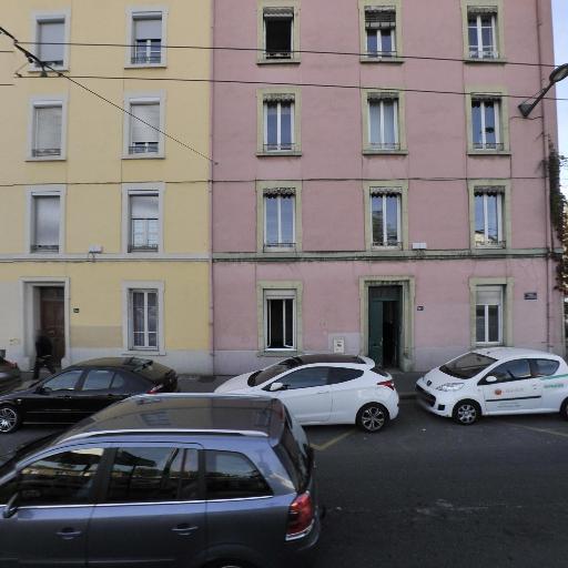 Bakir Nouara - Agence immobilière - Lyon