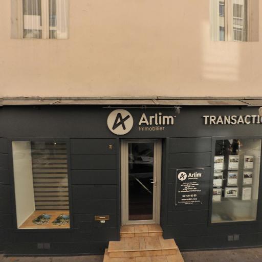 Arlim - Agence immobilière - Lyon