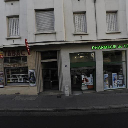 Pharmacie De Trion - Pharmacie - Lyon