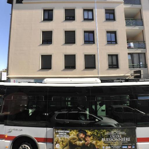Agences Immobilières Square Habitat - Agence immobilière - Lyon