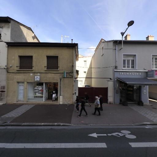 Optique Ducret - Opticien - Lyon