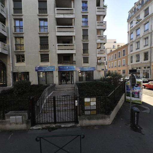 Présence et Action Avec les Personnes Agées Ville Lyon - Services à domicile pour personnes dépendantes - Lyon
