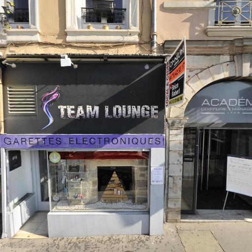 Rnb - Alimentation générale - Lyon