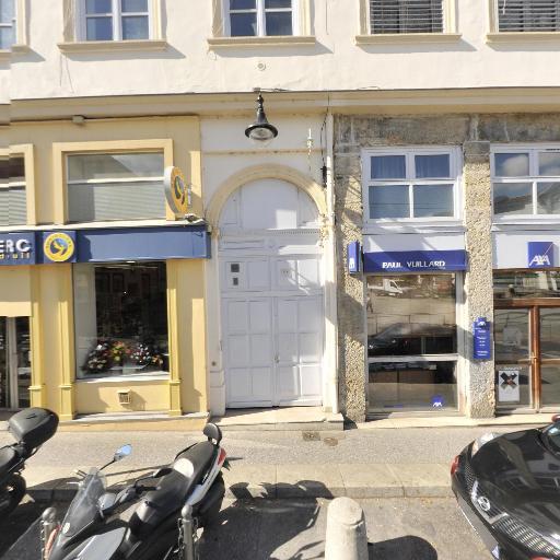 Axa - Courtier en assurance - Lyon