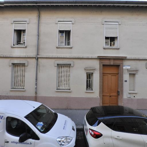 Saakian Alissa - Concessionnaire automobile - Lyon