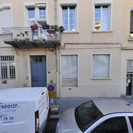 Grand Nicolas - Entreprise d'électricité générale - Lyon
