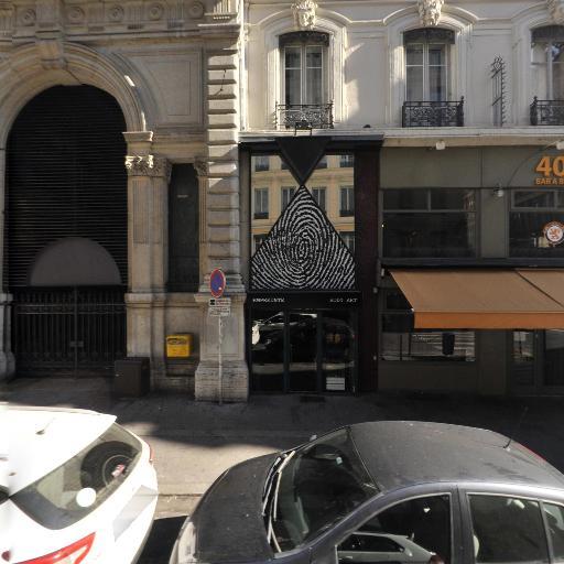 Empreinte Bodyart - Tatouages - Lyon