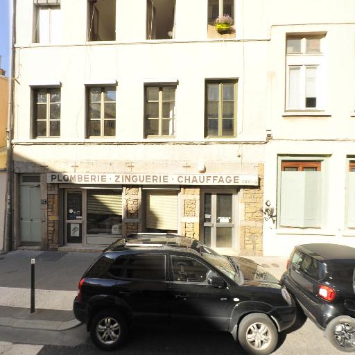 Etablissement Ceci - Plombier - Lyon