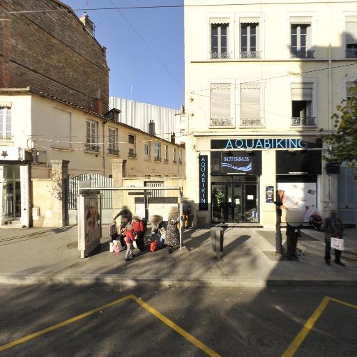L'Etoile Du Nord - Coiffeur - Lyon