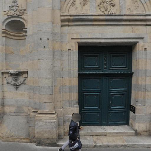 Formiris Est - Enseignement supérieur privé - Besançon