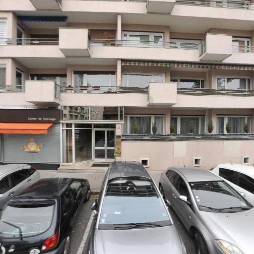 Blandine Portier - Psychothérapie - pratiques hors du cadre réglementé - Annecy